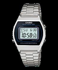 Casio Standard : F-200W