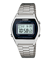 Casio Couple Standard : MTP-1340D
