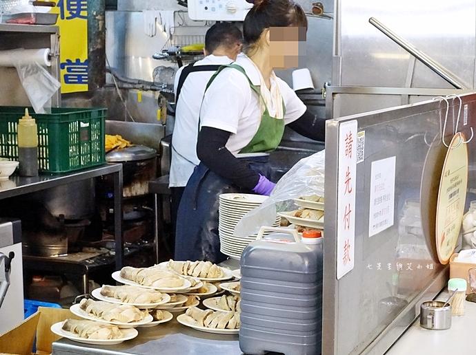 6 曉迪米糕滷肉飯 山內雞肉 南機場夜市美食