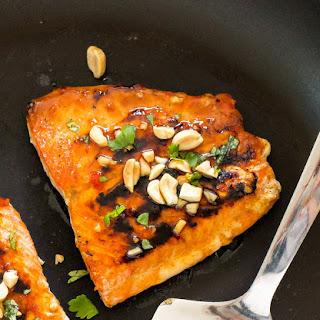 Thai Sauce For Salmon Recipes
