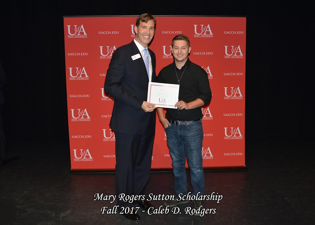 Fall 2017 Foundation Scholarship Ceremony - Mary%2BRogers%2BSutoon.jpg
