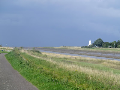 River Nene at Scott Lighthouse