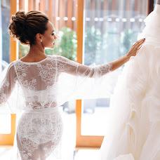 Wedding photographer Andrey Nesterov (NestAnd). Photo of 06.04.2018
