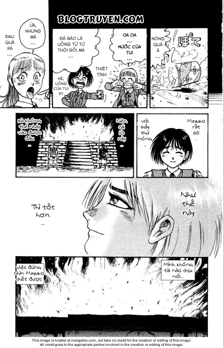 Ushio and Tora Chap 256 - Truyen.Chap.VN