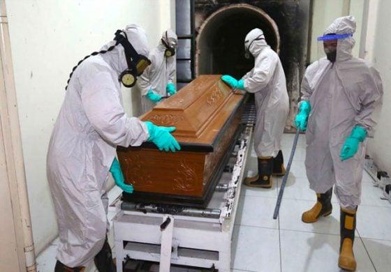 Kasus Kremasi Rp 80 Juta, Polisi Periksa Pemilik Yayasan Duka Abadi