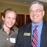 Business Hall of Fame, Lee County 2011 - Rachel%2BZucchi%252C%2BDr.%2BHoward%2BFinch.JPG