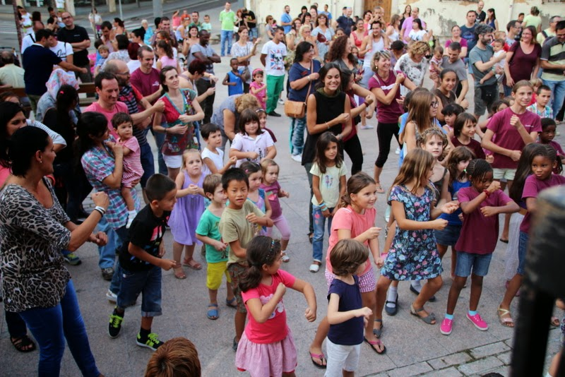 Festa infantil i taller balls tradicionals a Sant Llorenç  20-09-14 - IMG_4339.jpg
