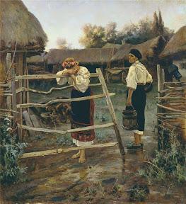 Николай Богданов Запоздала 1889 г..jpg