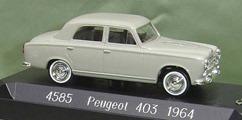4585 Peugeot 403 1964