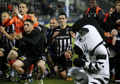 Met zijn 21ste goal zorgde Jérémy Perbet voor de afscheiding in Charleroi-Kortrijk