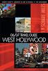 West Hollywood Bars Clubs Restaurants List Brochure