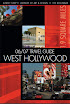West Hollywood Bars Clubs Restaurants List Brochure