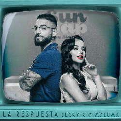Baixar Becky G Feat. Maluma - La Respuesta Online