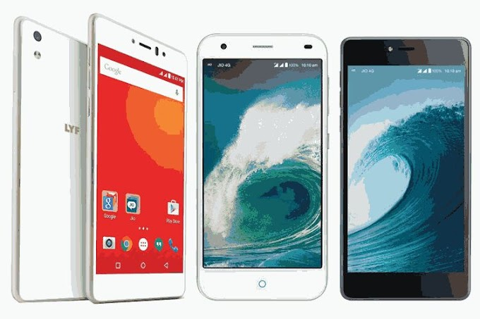 Paytm Offer - Buy LYF Mobiles Upto 32% Off + 15% Cashback + Free Jio Sim with Unlimited 4G & Free Calls For 3 Months