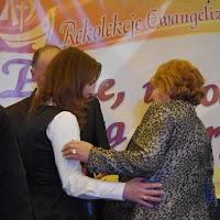 10.03.2013 -Rekolekcje Ewangelizacyjne cz.3