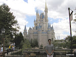Disneyland, Orlando  [2002]