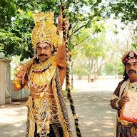 brahmanandam about yamaleela2