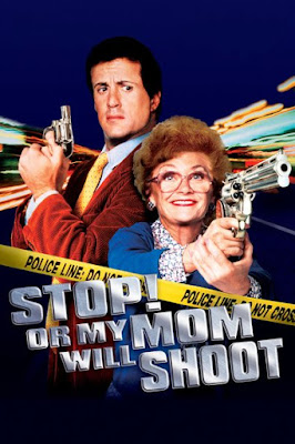 Stop! Or My Mom Will Shoot (1992) BluRay 720p HD Watch Online, Download Full Movie For Free