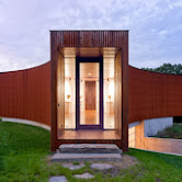 Guesthouse (with HHF Architects)