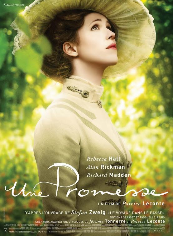 Μια Υπόσχεση (Une Promesse / A Promise) Poster
