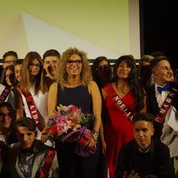 Festa graduació ESO 2012-16