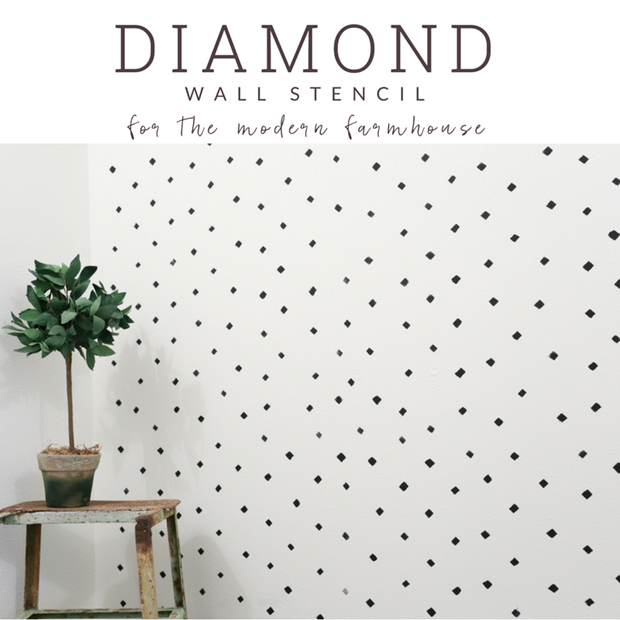 diamond-wall-pattern-square