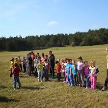 Pohod na Kozlek, Kozlek, 11.10.2014 - DSCF1246.JPG