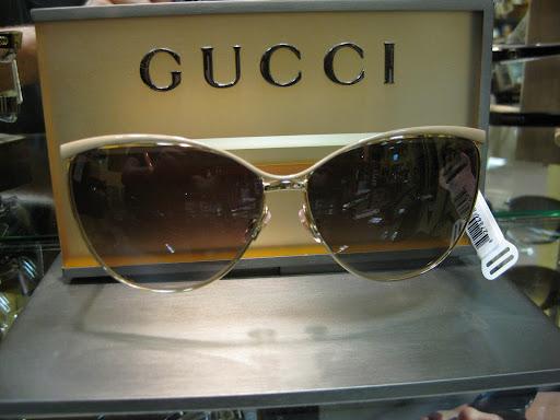 Guccie Eyeglasses