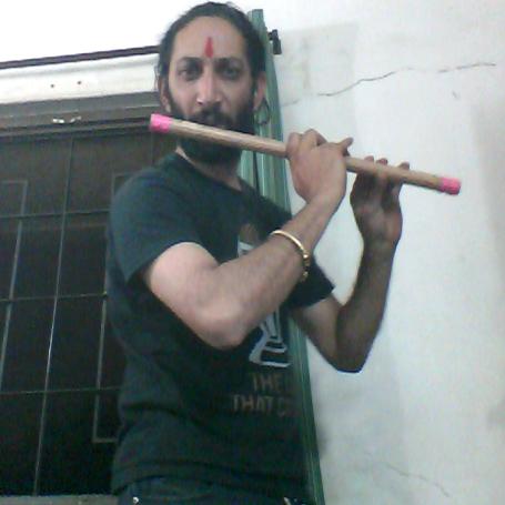 Sanjay Akolkar