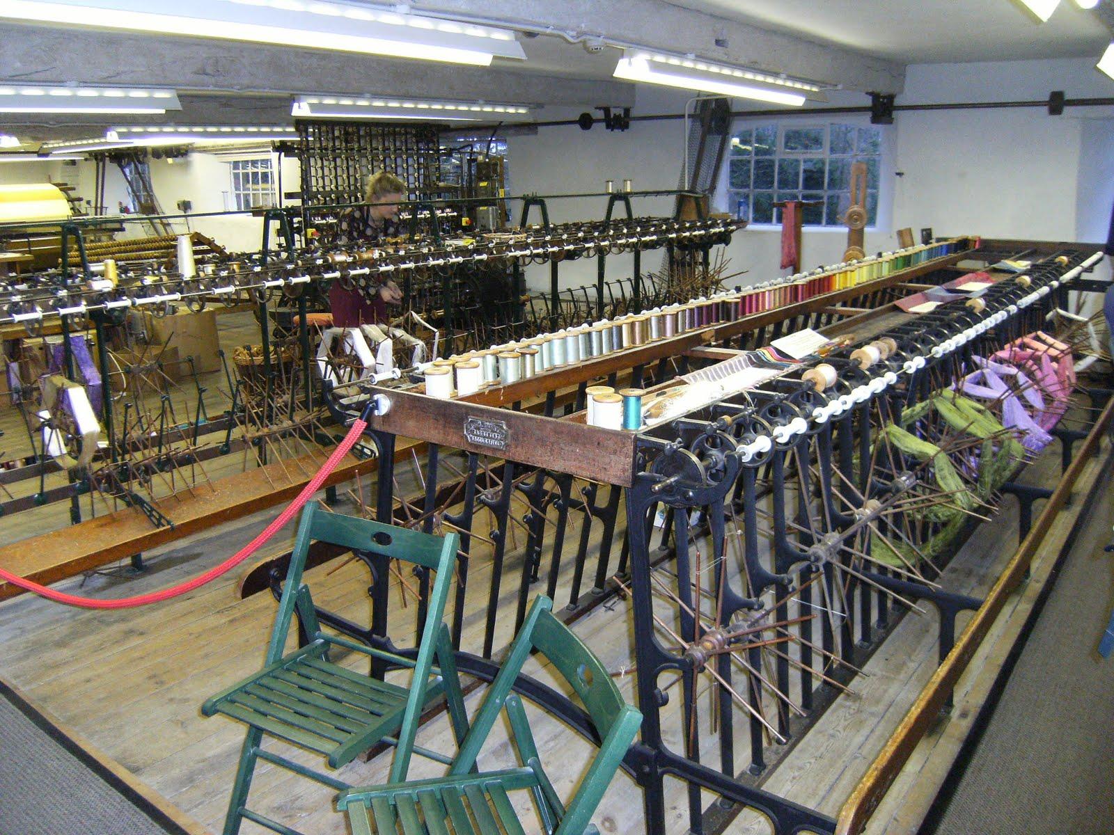 DSCF2727 Whitchurch Silk Mill
