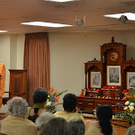 Day 1 Welcome Address by Swami Sarvadevananda