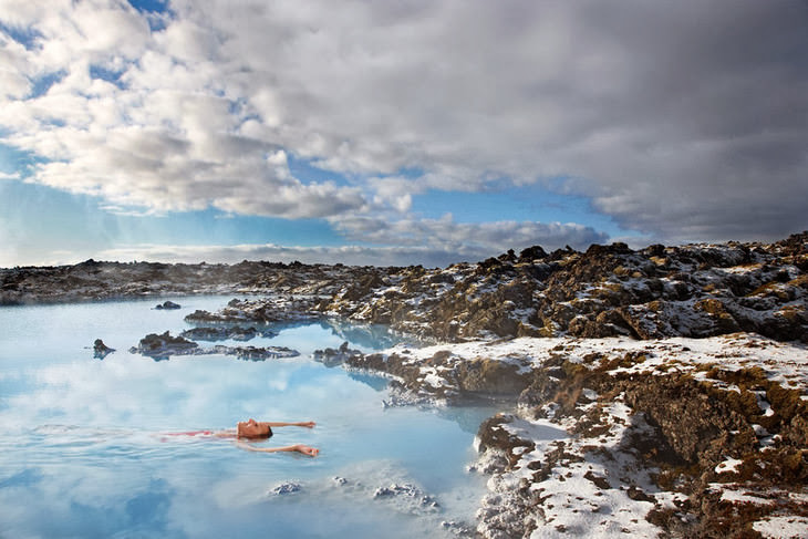 The Iceland - Land of fire and ice 14