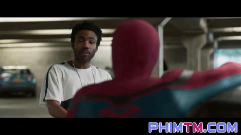 """Dàn trai hư trong """"Spider-Man: Homecoming có thể là chìa khóa cho tương lai Người Nhện - Ảnh 4."""