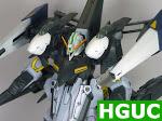 Titans ORX-005 Gaplant TR-5 (Hrairoo) Assault Mode