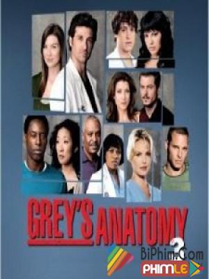 Phim Ca phẫu thuật của Grey 3 - Grey's Anatomy Season 3 (2006)