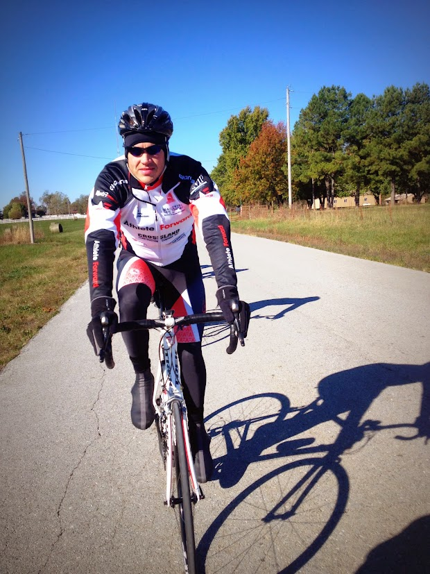 Seasonal Depression - Ozark Cycling Adventures, Cycling news and Routes in Northwest Arkansas NWA