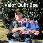 Valor Quilt Bee