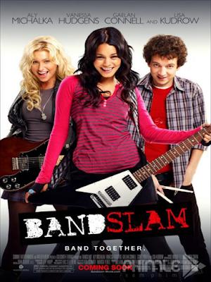 Phim Rock Cuồng Say - Bandslam (2009)
