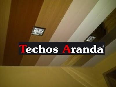 Techos en Cáceres