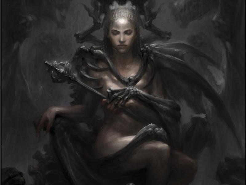 Thitipon Dicruen Reign Of Darkness, Demons 2