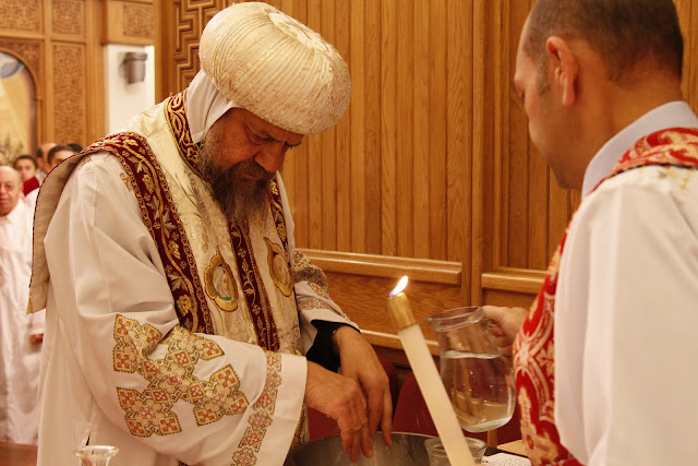 Ordination of Fr. Reweis Antoun - _MG_0661.JPG