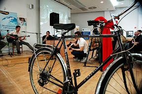 Jedna z nagród w tegorocznych Bestorach - rower / fot. Bartosz Burek