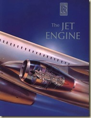 The Jet Engine - Rolls Royce (1986) WW_01