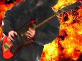 ギター(素材)