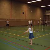 Dubbeltoernooi 2007