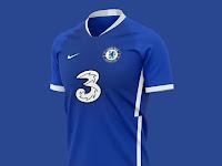 Gambar Baju Chelsea