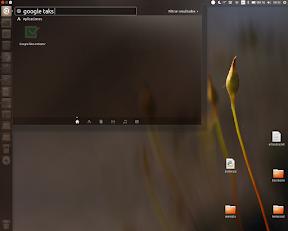 Aumentar tu productividad en Ubuntu - Dash
