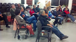 Reading of Esther Scroll March 2014