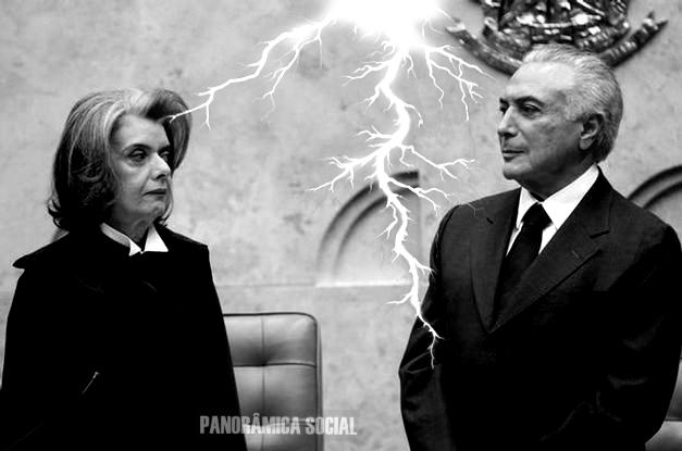 Crise entre os poderes