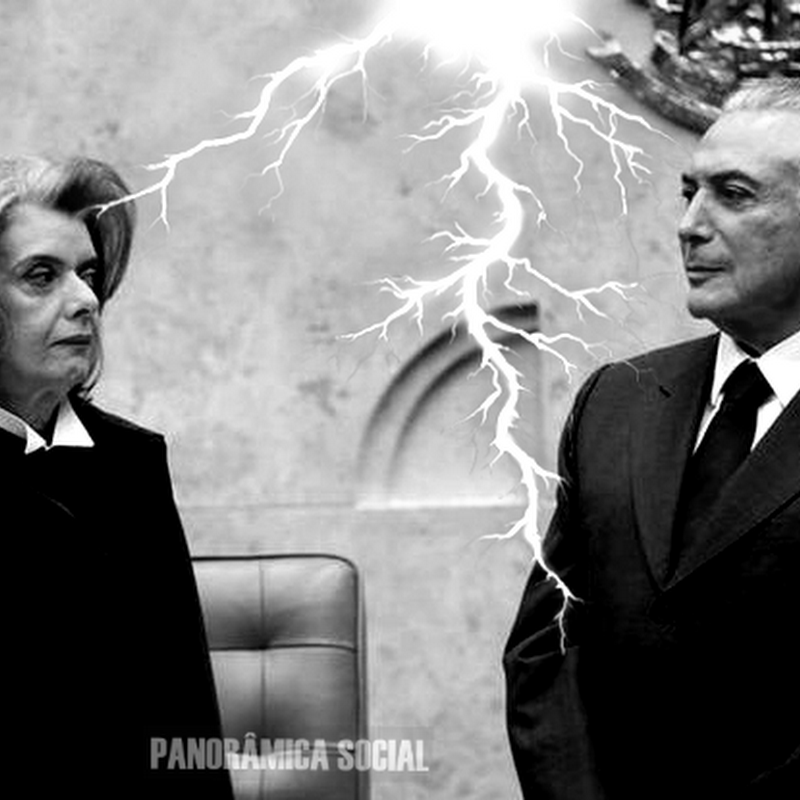 Crise dos poderes é bom para o Brasil